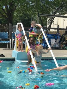SUMMER CAMP NEW WINDSOR NEWBURGH CORNWALL TODDLER