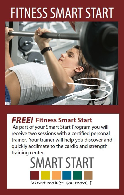 Smart-Start-New-Member Personal Training Hudson Valley