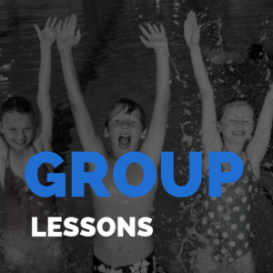 group swim lessons