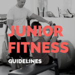 Kids Fitness guidelines